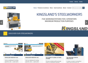 kingsland.com