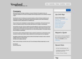 kingslanddrill.com