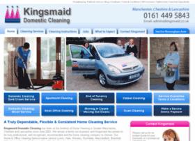 kingsmaid-franchise.co.uk