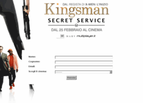 kingsmananteprime.multiplayer.it