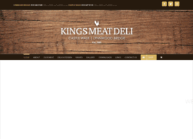 kingsmeatdeli.co.za