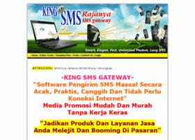 kingsmsgateway.com