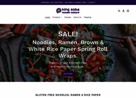 kingsoba.com