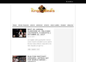 kingsofbeats.com