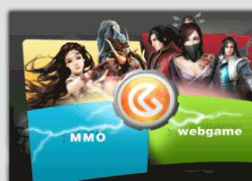 kingsoftgames.com