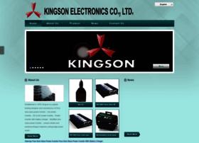 kingsoninverter.com