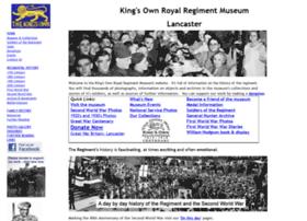 kingsownmuseum.plus.com