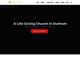 kingspark.org