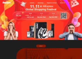 kingspec.com