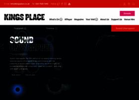 kingsplace.co.uk