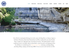 kingsriveroutfitters.com
