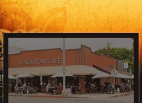 kingsroadcafe.com