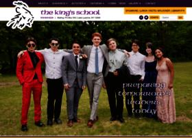kingsschool.info