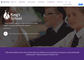 kingsschoolhove.org.uk