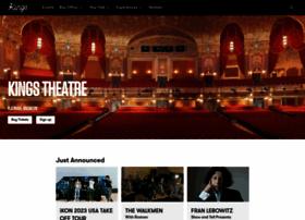 kingstheatre.com