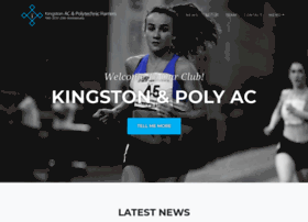 kingstonandpoly.org