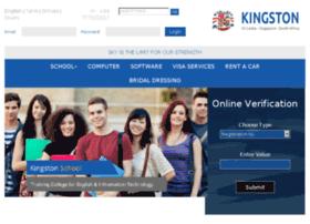 Kingstonasia.net
