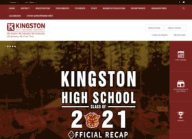 kingstoncityschools.org