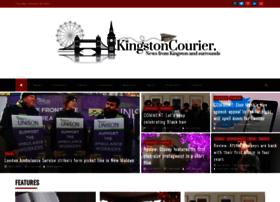 Kingstoncourier.co.uk