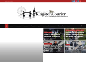 kingstoncourier.co.uk