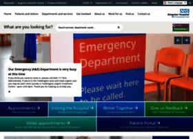 kingstonhospital.nhs.uk