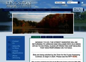 kingstonnh.org