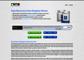 kingstonrecovery.com