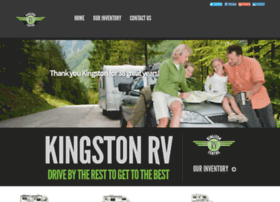 kingstonrv.com