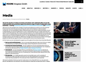kingstonsmithw1.co.uk