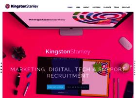 kingstonstanley.com