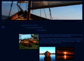 kingstonwoodenboats.com