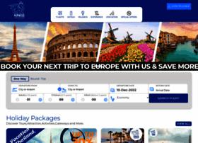 kingstravelworld.com