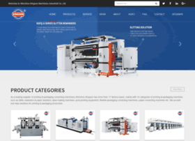 kingsunmachinery.com