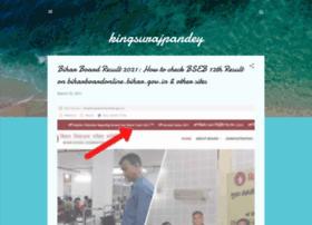 kingsurajpandey.blogspot.com