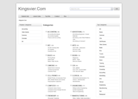 kingsvier.com