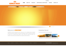 kingswaycables.com