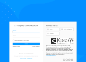 kingswaycc.ccbchurch.com