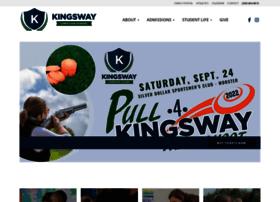 kingswaychristianschool.net