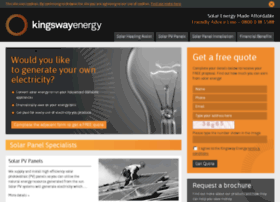 kingswayenergy.co.uk