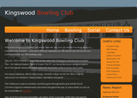 kingswoodbowlingclub.co.uk