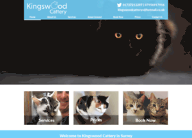 kingswoodcattery.co.uk