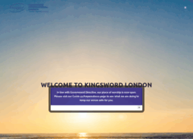 kingswordlondon.org