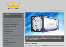 kingtank.net