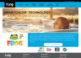 kingtechnology.com