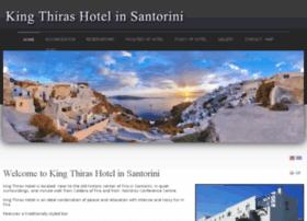 kingthiras-santorini.gr