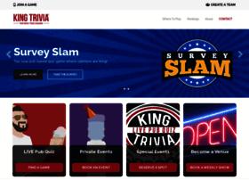 kingtrivia.com