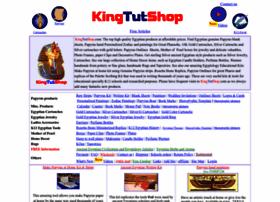 kingtutshop.com