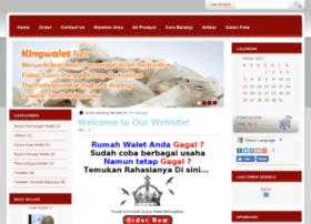 kingwalet.net