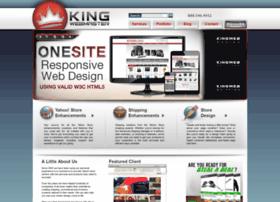 kingwebmaster.com