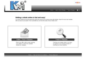 kingwin.4myrebate.com